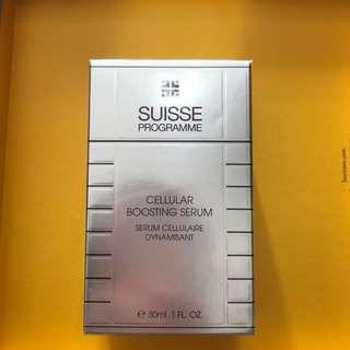 SUISSE PROGRAMME Cellular Boosting Serum 活細胞生肌昇華素 30ml 精華素