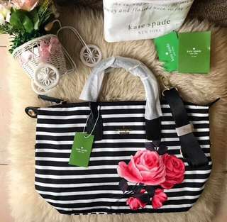 Kate Spade Authentic Overrun