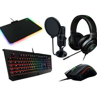 Gaming Accessories and Peripherals (Pre-order)