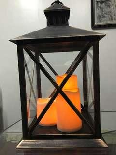 Lamp Decorative