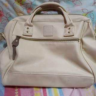 Anello Two way bag