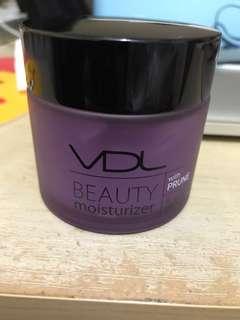 VDL beauty moisturizer 保濕啫喱 70ml