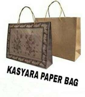 Paperbag tas kertas