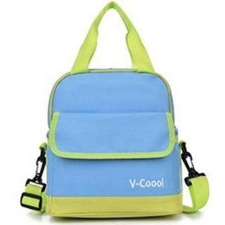 V-Cool cooler bag with ice pack