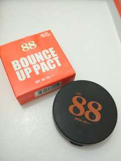 ORIGINAL VER 88 BEDAK BOUNCE UP PACT EITY EIGHT