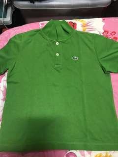 Lacoste Polo Tshirt (500each)