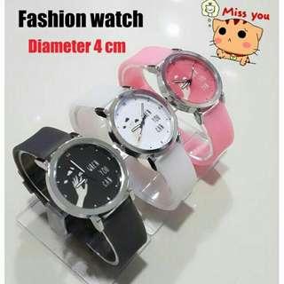 Jam Tangan Anak Fashion Watch