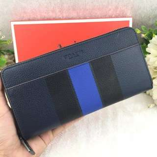COACH WALLET MEN