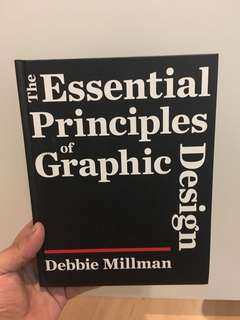 Debbie Millman - Essentials of graphic design