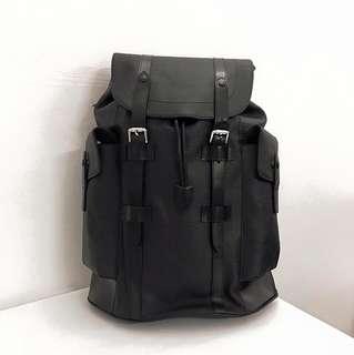Black Backpack (LV)