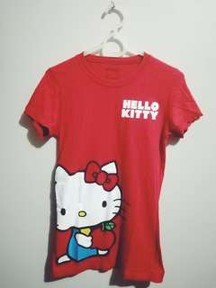 Hello Kitty shirt 😻