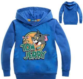 Instocks Tom & Jerry sweater