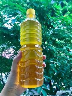 Lemonade (honey&calamansi)