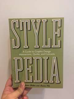 Style pedia - Graphic design