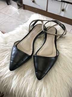 Flatshoes handmade