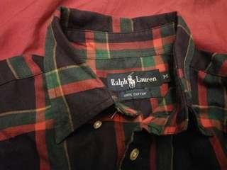 Ralph Lauren 男裝恤衫