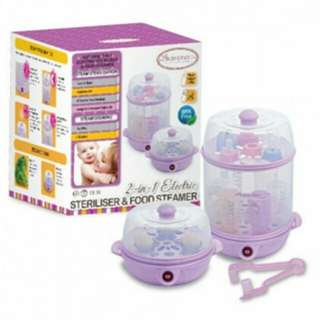 Autumnz Sterilizer(REDUCED)