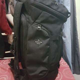 Original Quiksilver Somo 33L Backpack