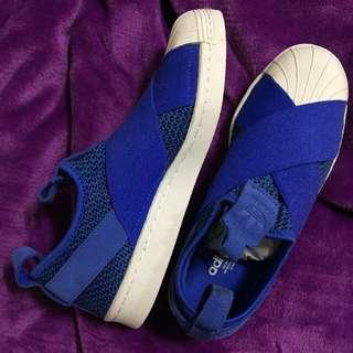 Adidas Women Originals Superstar Slip On (Unisex)