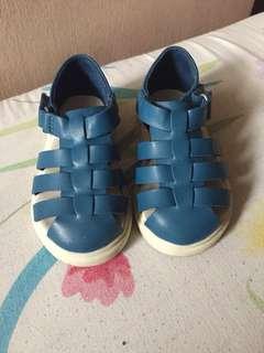Zara Baby boy sandals