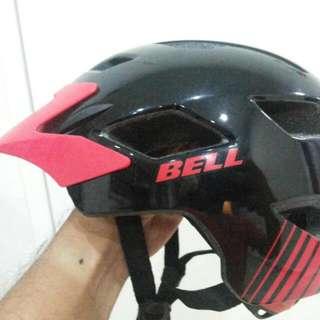 Bell Junior Mtb, Roller Skates, BMX, Skateboard Helmet..