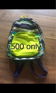 Jansport toddler backpack