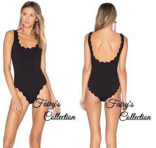 Women swimwear swimsuit one piece bikini size S
