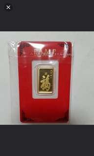 10g pamp gold