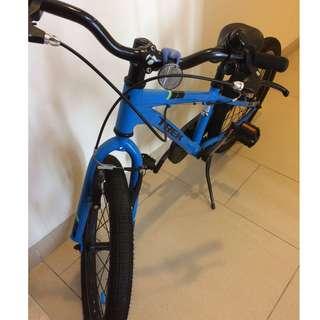 TREK Precaliber 20 Boy's Bicycle