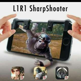 LIR1 SHARPSHOOTER