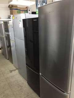 洗衣機雪櫃$500起 對門雪櫃$2500起 九龍區免費送貨