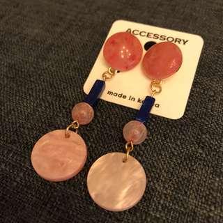 Vintage earring 復古耳環