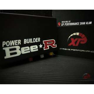 The Bee Racing Rev Limiter (ekzos letup letup )