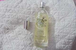 Parfum Body Shop 100ml (harga bisa ditawarkan)