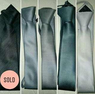 Ready Tie Neck tie