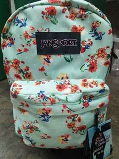 JanSport Special Print Backpack