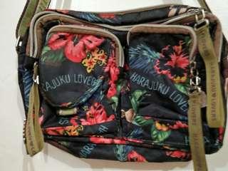 Harajuko Lovers bag