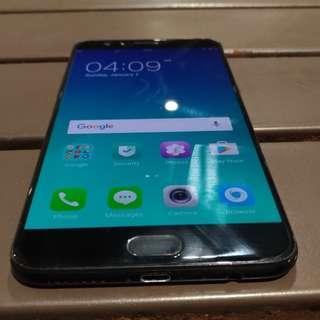 Oppo F3 Plus 64GB 4GB ram Matte Black 4G LTE