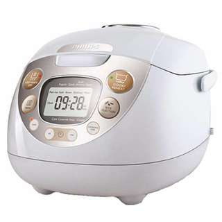 Philips HD4755/00 rice cooker/periuk nasi