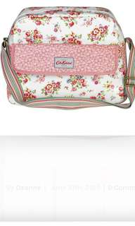Catch kidson nappy changing bag