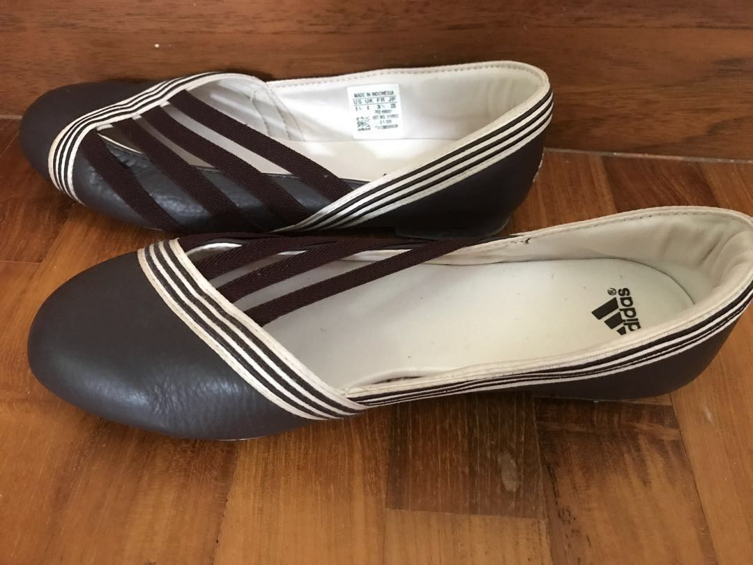 Adidas Ladies Shoes Limited Edition