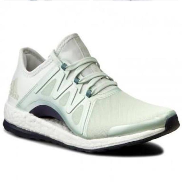 Adidas Xpose shows