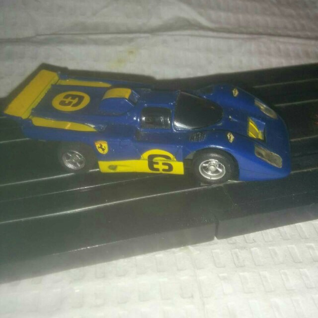 Afx  H  O  Scale slot car, Toys & Games on Carousell