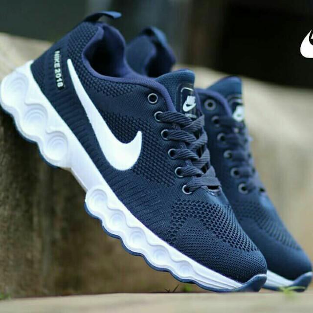 Asli Import Sepatu Nike Pengasus Fesyen Pria Sneakers Di Carousell