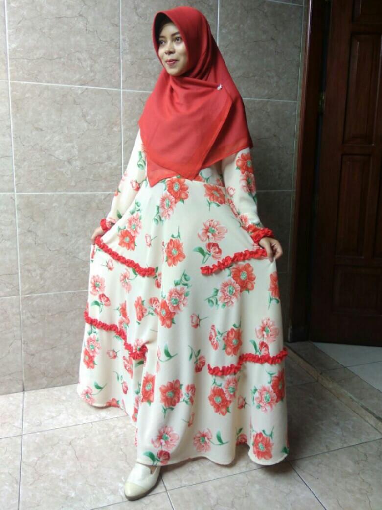 Audy Dress Bw Olshop Fashion Olshop Wanita Di Carousell