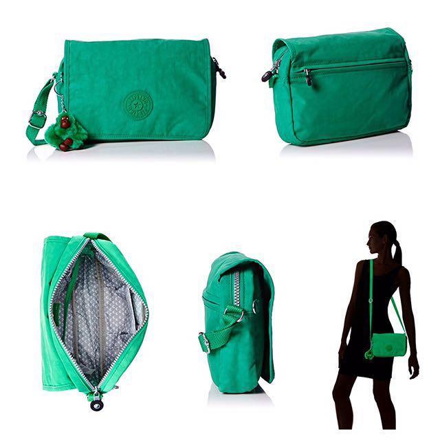 Womens Delphin N Cross-Body Bag Kipling JG7aIdk8oj