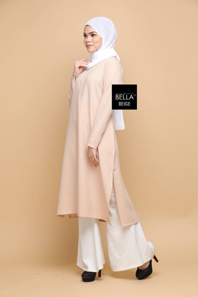 Dolce Tunic by BELLA