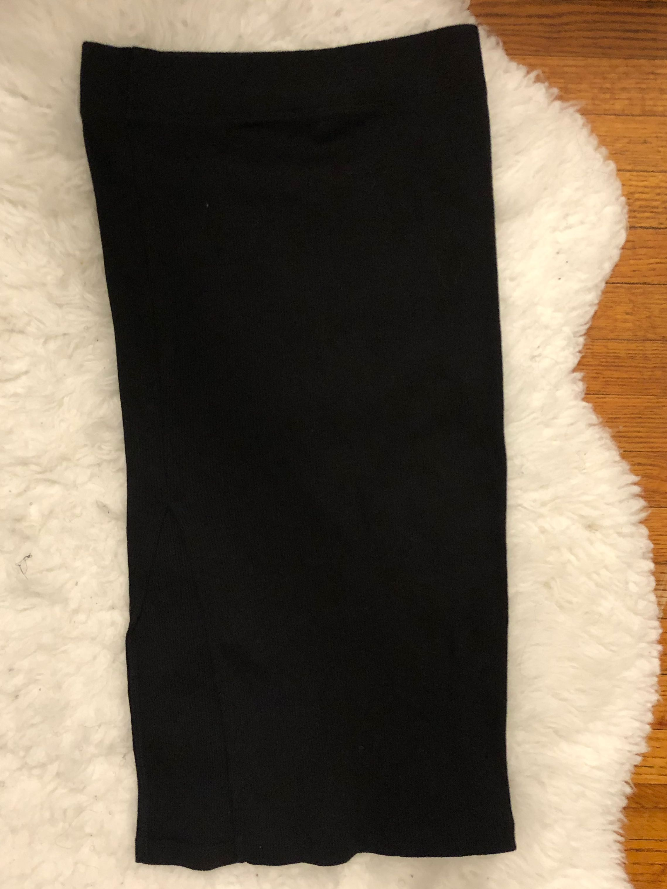 Forever 21 long shirt with slit