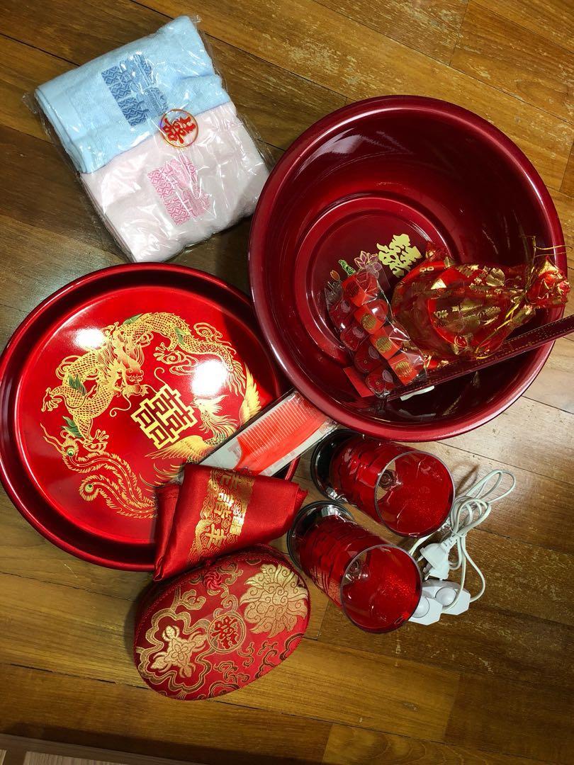 Guo Da Li Set