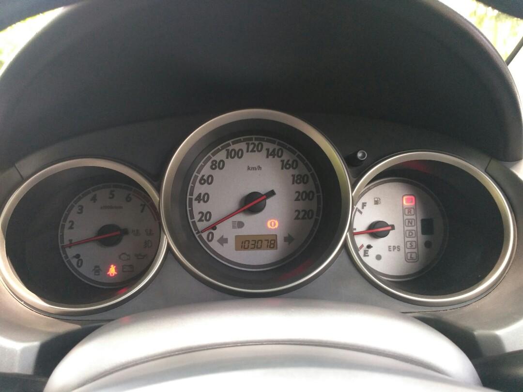 Honda Jazz Idsi 2005AT Triptonik Antik Dp mulai 10jt siap Di Gas